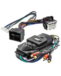Pac AA-GM44 Add-An-Amp Interface For Select 2010 and Up GM Vehicles with 44-Pin Harness - Main