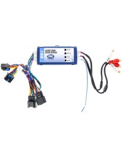 PAC AOEM-GM1416 2006 and Up General Motors add an amplifier interface - Top