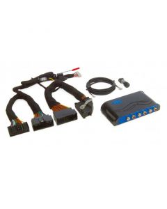 PAC AP4-FD21 2017 - and Up Ford Radio/Amplifier interface