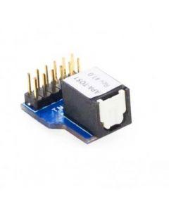 PAC APA-TOS1 Toslink Fiber-Optic Audio Output