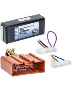 PAC MAZATO Radio Replacement Interface for Mazda