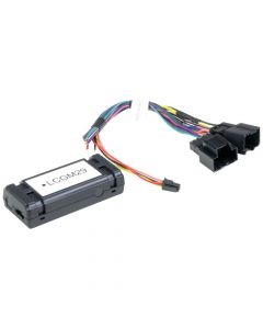 Pac LCGM29 Radio Replacement Interface for Select Nonamplified GM(R) Vehicles (29-Bit, 14 & 16 Pin)