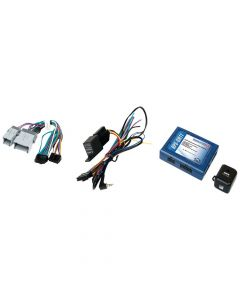 Pac RP5-GM11 Radio Replacement Interface (RadioPro5, Select GM(R) Class II Vehicles with OnStar(R))