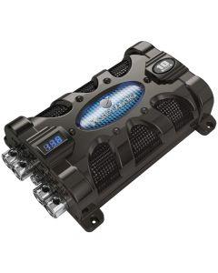 Planet Audio PC10F Capacitor 10 Farad