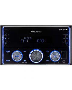Pioneer MVH-S420BT Double DIN Digital Media Receiver - Main