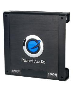 Planet Audio AC1500.1M 1500 Watt Anarchy Class AB Mono Amplifier - Main