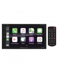 """Planet Audio P9950CPA 6.75"""" Double DIN Car Stereo Receiver with Apple Carplay and Android Auto"""