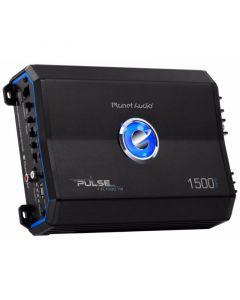 Planet Audio PL1500.1M Monoblock Amplifier - Main