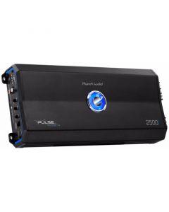 Planet Audio PL2500.1M Monoblock Amplifier - Main