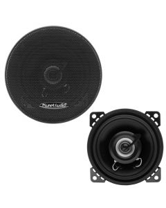 Planet Audio TRQ422 4 inch Coaxial Car Speakers - Main