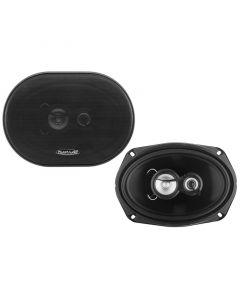 Planet Audio TRQ693 6 x 9 inch Tri-axial Car Speakers - Main