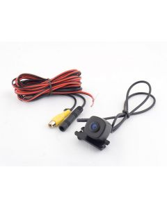 Pyle PLCMCAMRY Flush Mount Vehicle Specific Toyota Camry Infrared Rear View Parking Reverse Backup Camera