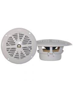 """Pyle PLMR41W Dual Cone Waterproof Stereo Speakers 4"""""""
