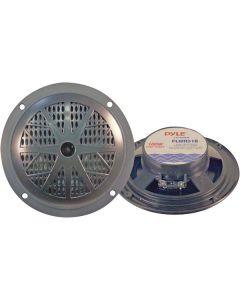 "Pyle PLMR51B Hydra Series 100-Watt 5.25"" 2-Way Marine Speakers-Black"