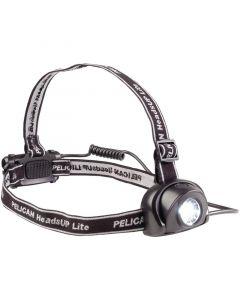Pelican 2670-030-118 HeadsUp Lite™ LED Headlamp