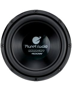Planet Audio TQ100DVC Anarchy Dual Voice Coil Subwoofer 10 inch