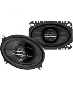"Pioneer TS-G4620S G-Series 4"" x 6"" 200-Watt 2-Way Coaxial Speakers - Main"
