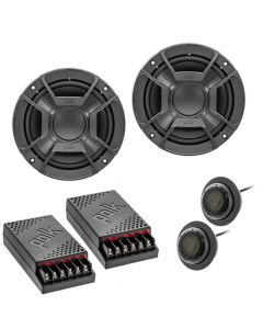 "Polk Audio DB5252 DB+ Series 5.25"" Component Speaker System with Marine Certification"