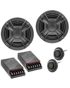 "Polk Audio DB6502 DB+ Series 6.5"" Component Speaker System with Marine Certification"