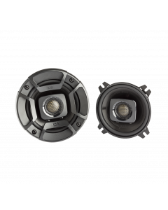 Polk Audio DB402 DB+ Series 4 inch Coaxial Speakers with Marine Certification