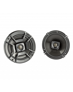"""Polk Audio DB652 DB Series 6.5"""" Coaxial Speakers with Marine Certification"""
