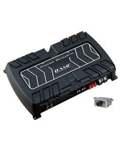 Power Acoustik BAMF1-5000D 5000 Watt Mono-block car amplifier