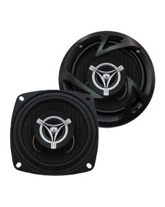 Power Acoustik EF42 4 inch Coaxial - 2 way Car Speakers
