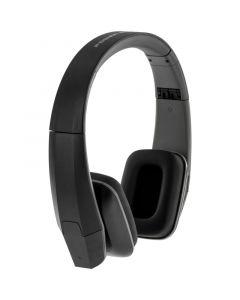 Power Acoustik HIR1B Single Channel IR wireless headphone - Black