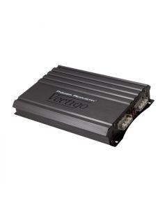 Power Acoustik Vertigo Series VA4-2200D Class AB 4-Channel Amplifier - 2,200 Watts