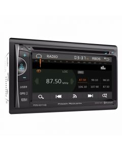 Power Acoustik PDN-621HB Navigation Receiver with Bluetooth _Main