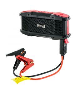 Powerall Journey PBJS16000WS 600 Amp Jump Starter with Bluetooth Speaker - Main