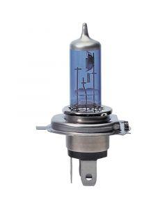 Power Acoustik H4 Xenon Super White Bulb H4