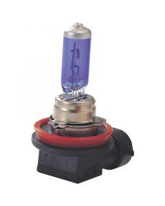 Power Acoustik H8 Xenon Super White Bulb H8