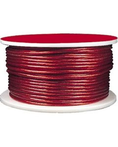 Tsunami by Metra PR608-250 Premier Series 250ft 8-Gauge Power Cable SOLD BY THE FOOT