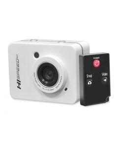 Pyle PSCHD60WT Hi-Speed HD 1080P Hi-Res Action 12.0 Mega Pixel Digital Camera/Camcorder