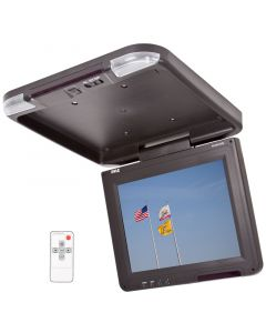 """Pyle PLVW1443R 13.4"""" Flip down Monitor - Right side"""