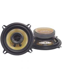 "Pyramid 558GS Yellow Label Series 5"" 180-Watts 2-Way Speakers"