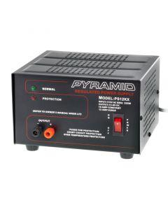 Pyramid PS12KX Power Supply 10 amp 13.8V - Main