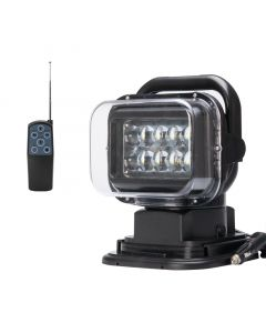 Quality Mobile Video LT229 50 Watt Motorized LED Spotlight with Remote Control