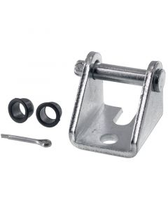 Quality Mobile Video TOP-8639CT Linear Actuator Brackets