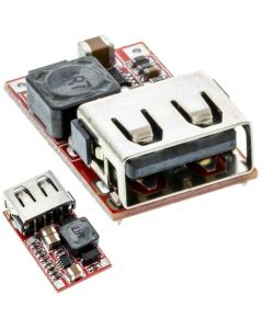 QMV USBC-5VUSBFB 5V USB Board Module