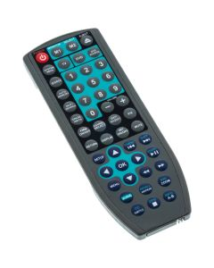 Audiovox 136-4427 Version 2 Wireless Remote Control for VOD128 / VOD128A Overhead Monitor System