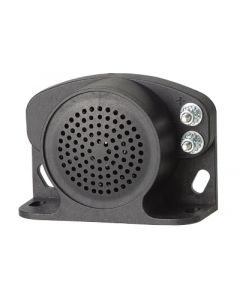 Safesight QMVUF4000 Round Back up Alarm 12volt - 100 volt