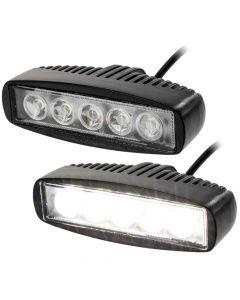 Quality Mobile Video LL15WAS 30 Degree LED Spot Light