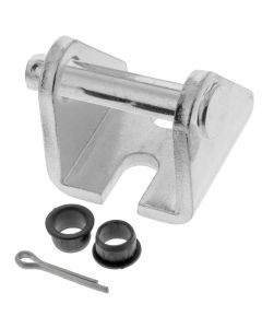 Quality Mobile Video TOP-8639CB Linear Actuator Brackets