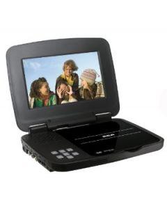 """Rca DRC99373E 7"""" Portable DVD Player"""
