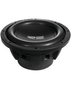 "RE AUDIO SCX12D4-v2 SCX V2 Series Dual 4Ω Die-Cast Subwoofer (12"") for Vehicles"