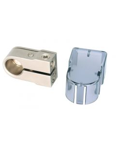 Rockford Fosgate RFDB4 4 Awg Positive/Negative Platinum Battery Terminal