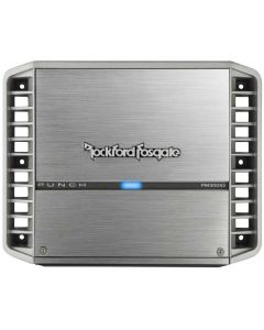 Rockford Fosgate PM300X2 2-Channel Marine Amplifier - Top
