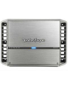 Rockford Fosgate PM400X2 2-Channel Marine Amplifier - Top